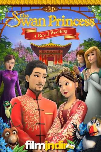 Kuğu Prenses: Kraliyet Düğünü