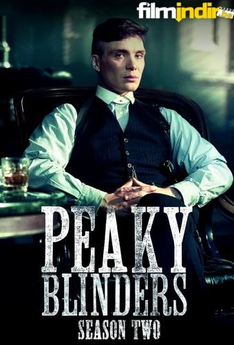 Peaky Blinders: 2.Sezon Tüm Bölümler