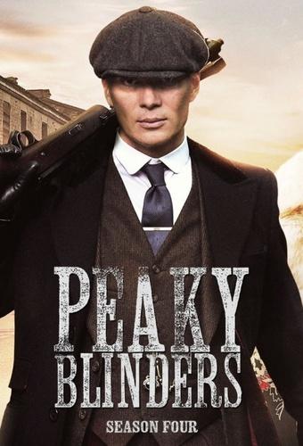 Peaky Blinders: 4.Sezon Tüm Bölümler