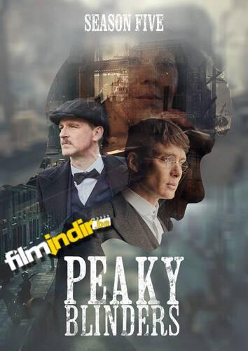 Peaky Blinders: 5.Sezon Tüm Bölümler