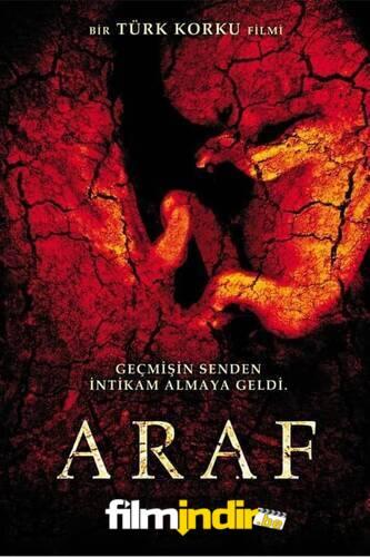 Araf (Sansürsüz)