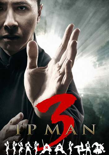 Ip Man 3
