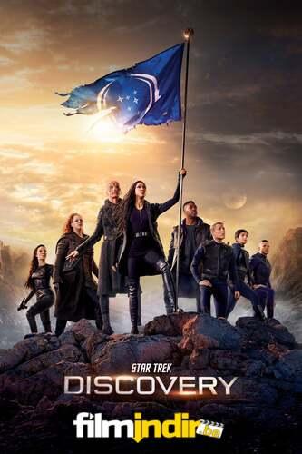 Star Trek: Discovery: 3.Sezon Tüm Bölümler