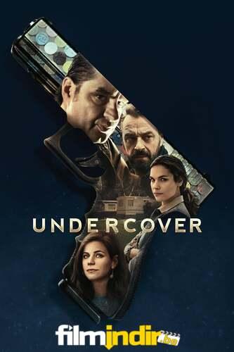 Undercover: 1.Sezon Tüm Bölümler