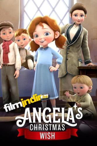 Angela'nın Noel Dileği