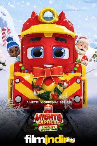 Mighty Express: Noel Macerası