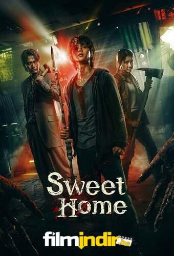 Sweet Home: 1.Sezon Tüm Bölümler