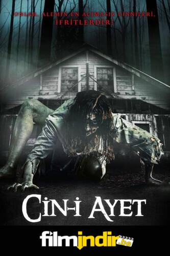 Cin-i Ayet (Sansürsüz)
