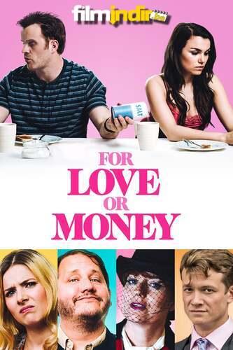 Romantik Olmayan Komedi