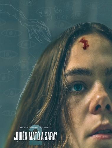 Who Killed Sara: 2.Sezon Tüm Bölümler
