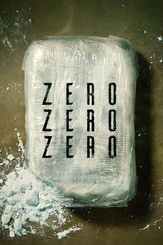 ZeroZeroZero: Bütün Bölümler