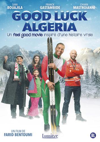 İyi Şanslar Cezayir