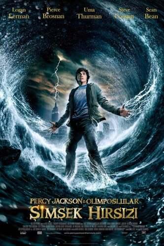Percy Jackson & Olimposlular: Şimşek Hırsızı