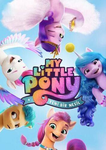 My Little Pony: Yeni Bir Nesil
